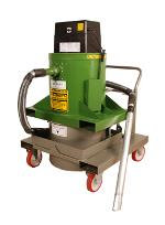 View the details for Big Brute Multi-Lift Industrial Vacuum Cleaner (Dry)