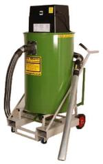 View the details for Big Brute Suck & Dump Industrial Vacuum Cleaner (Dry)